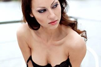 Jasmina Trifunova hot pics