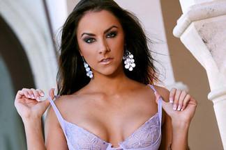 Rebecca Lynn sexy pics