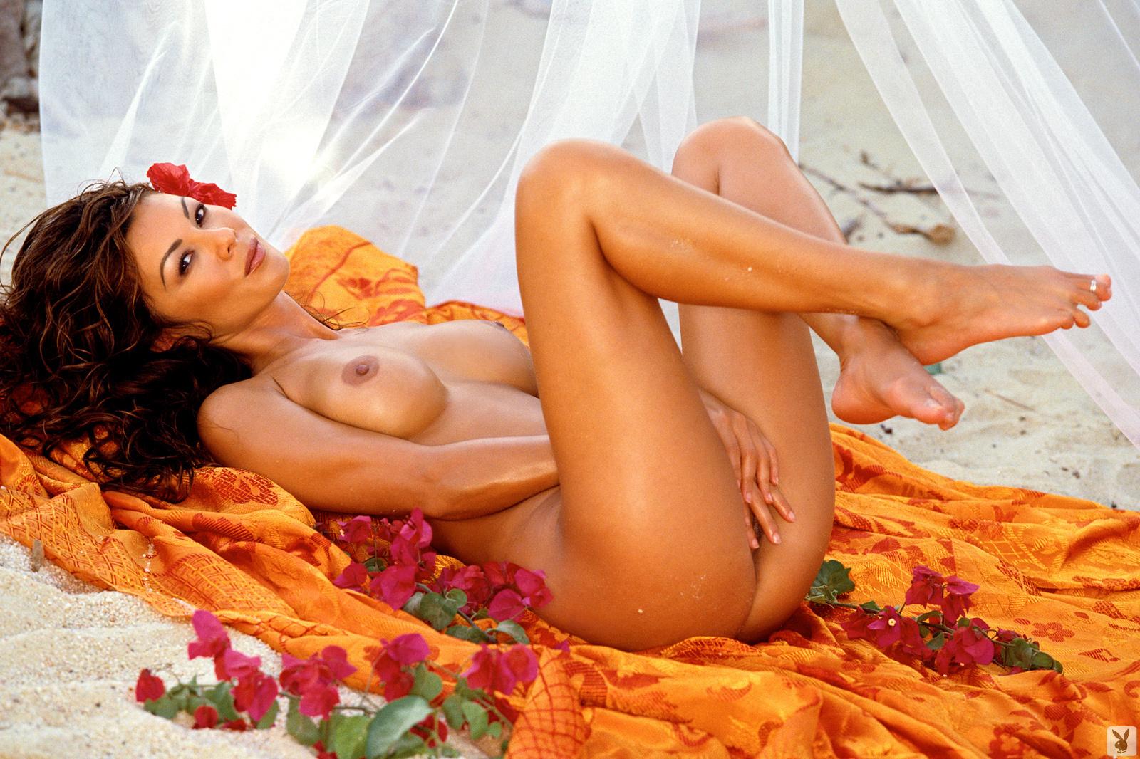 Naked hawaiian women nude consider