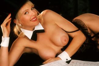 Lillian Müller playboy