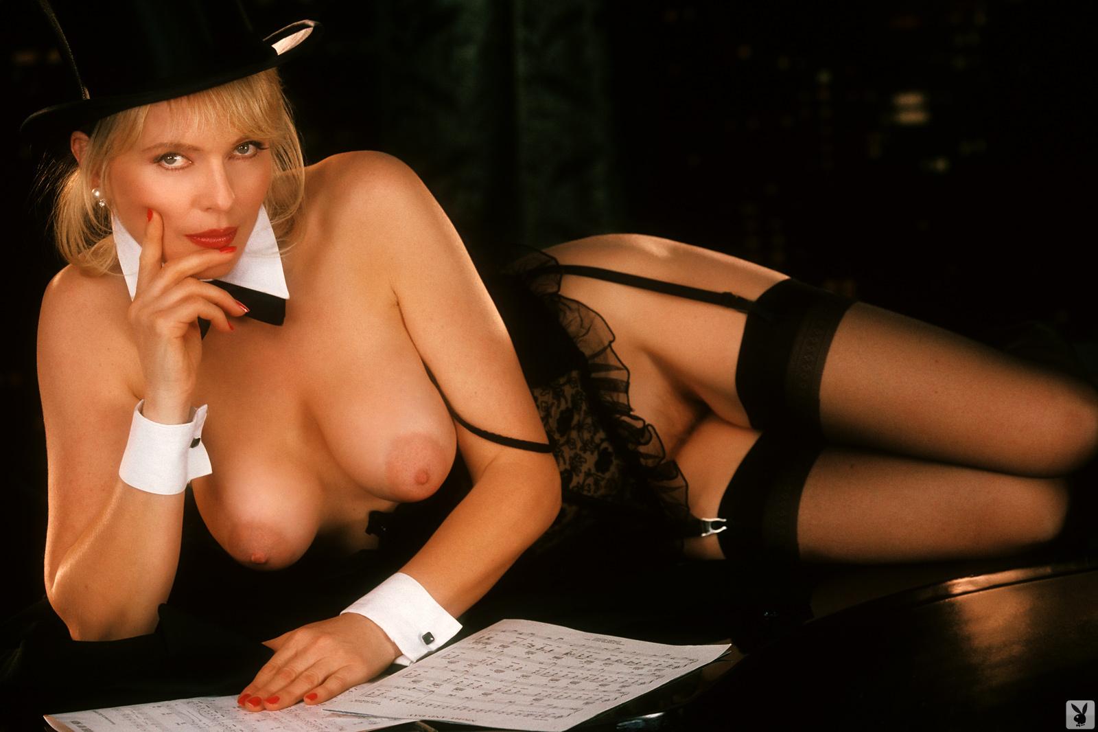 playmate revisited: lillian müller - playmates nudes | playboyplus