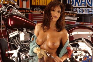 Tylyn John naked photos