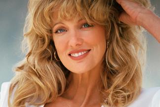 Kathy Shower nude pics