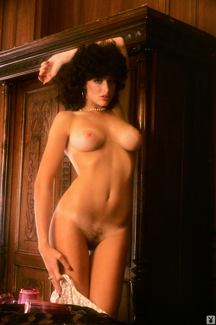 Lisa sohm nude playboy