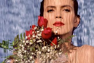 Elizabeth Ward Gracen beautiful pics