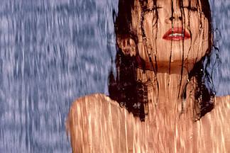 Elizabeth Ward Gracen naked photos
