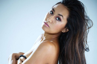 Jeannie Santiago naked photos