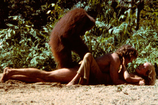 Bo Derek nude pics