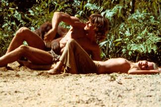 Bo Derek naked photos