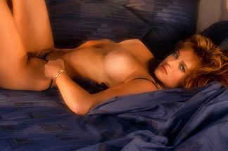 Tina Bockrath playboy