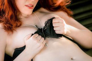 Haydn Porter naked pics