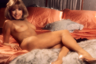 Terry Moore playboy