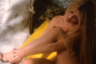 Debra Jo Fondren playboy