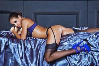 Jaclyn Swedberg nude photos