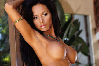 Lolana Estefan, Camille Wright, Lucia Tovar, Hazell Serrano sexy pictures