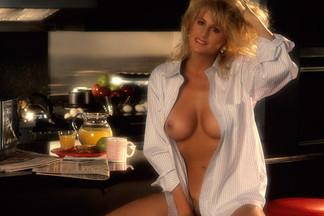 Leslie Sferrazza nude pics