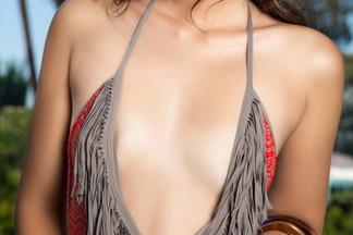 Tania Funes naked photos