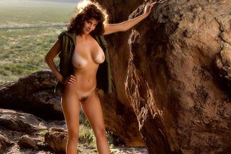 Pamela Saunders hot photos