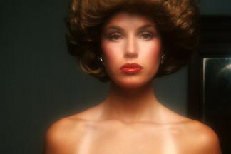 Nancie Li Brandi hot photos