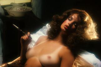 Nancie Li Brandi naked photos