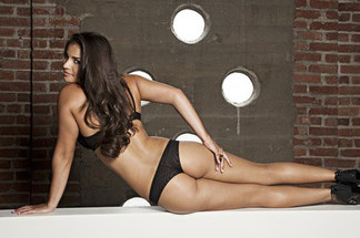 Anna Andelise sexy photos