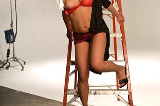 Maxine Christine playboy