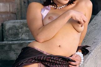 Wave Gagnon nude pics
