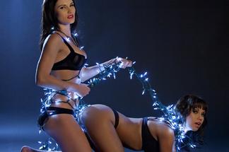 Erika Knight playboy