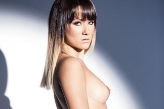 Kimberly Kisselovich naked pics