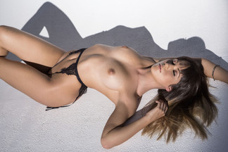 Kimberly Kisselovich playboy