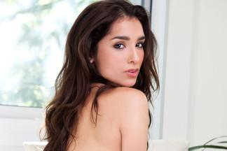 Melissa Marie playboy