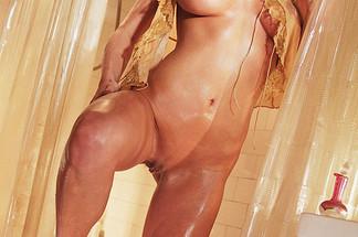 Christina Sanchez playboy