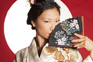 Hiromi Oshima beautiful photos
