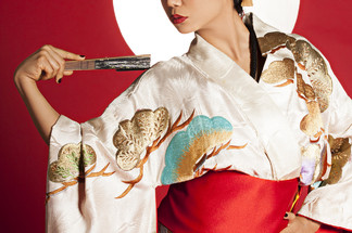 Hiromi Oshima beautiful pictures
