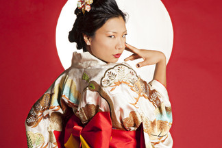 Hiromi Oshima beautiful pics
