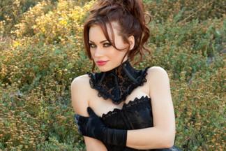 Kimberly Phillips, Tiffany Selby naked photos