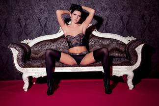 Nicole Sjoberg nude pictures