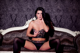 Nicole Sjoberg sexy pics