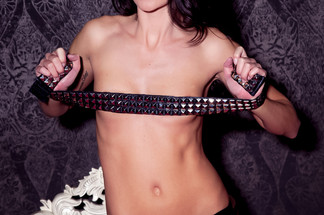 Nicole Sjoberg nude photos