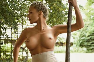 Iza Sala nude pictures