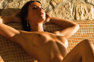 Lara Antonovic naked photos