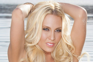 Jennifer Vaughn playboy