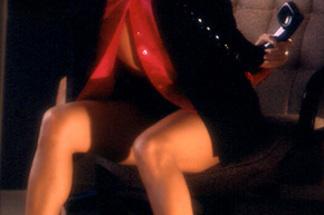 Kristi Cervantes nude pics