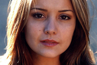 Nina Camille Santoyo-Bradley sexy pics