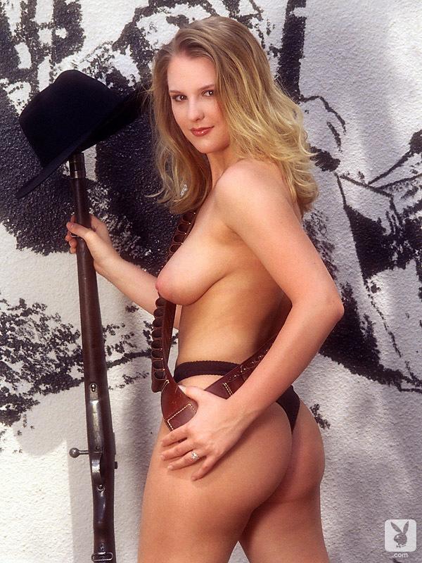naked rebecca newell