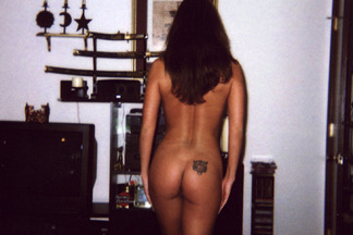 Savannah Powers naked photos