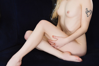 Lauren WK playboy