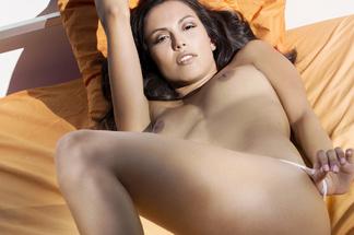 Raquel Pomplun playboy