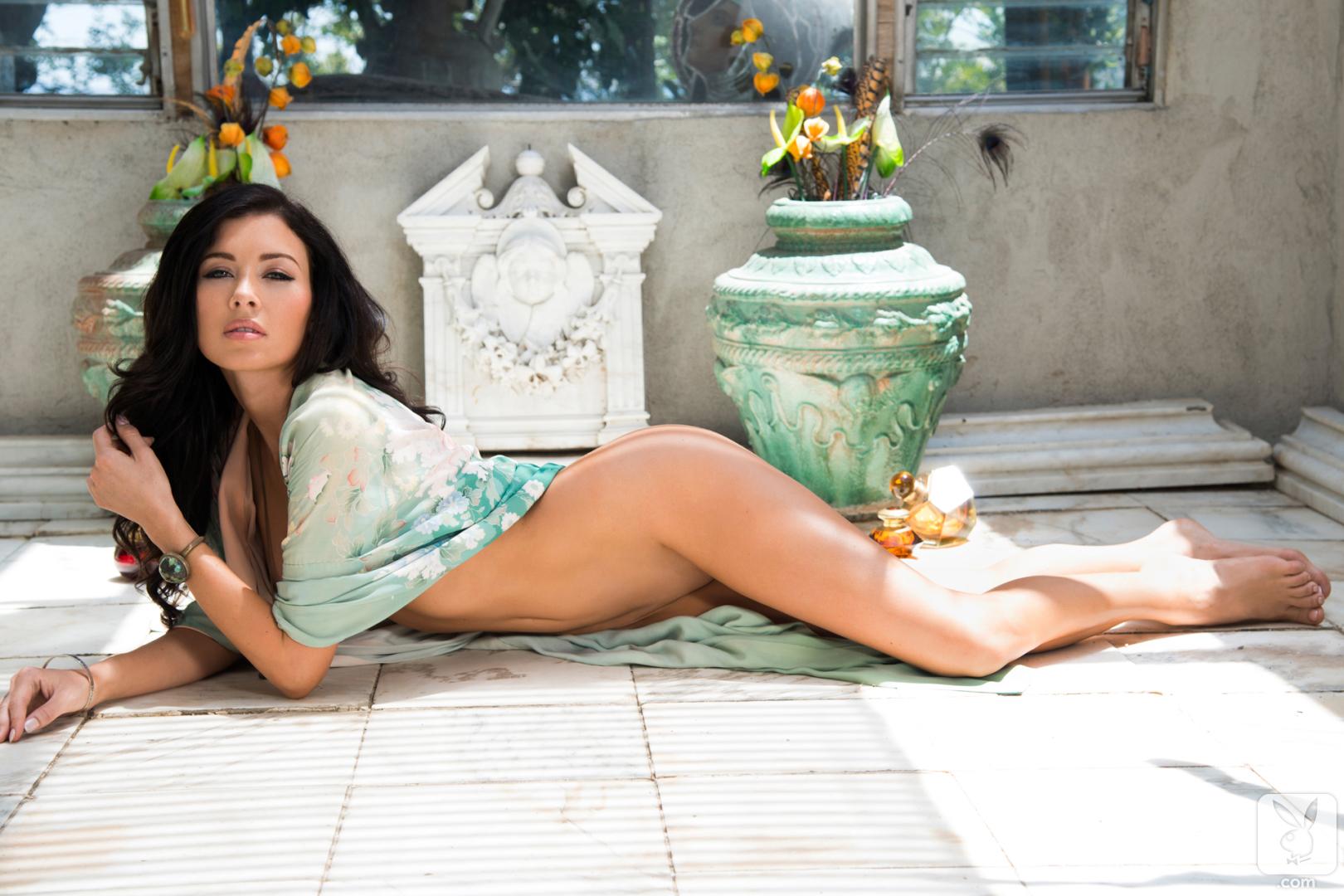 Gemma Lee Farrell Nude Amazing gemma lee farrell in sensual goddess - playmates nudes | playboyplus