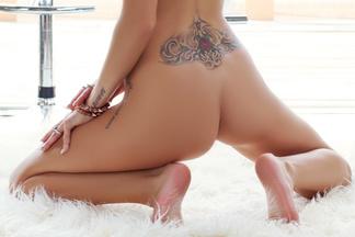 Dakota Shannon playboy